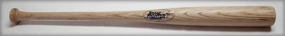 Custom Ash Baseball Bat