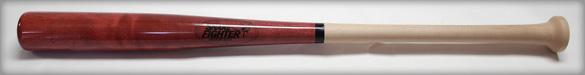 Custom Maple Baseball Bats